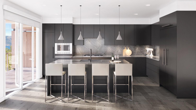 C1 Kitchen Stone
